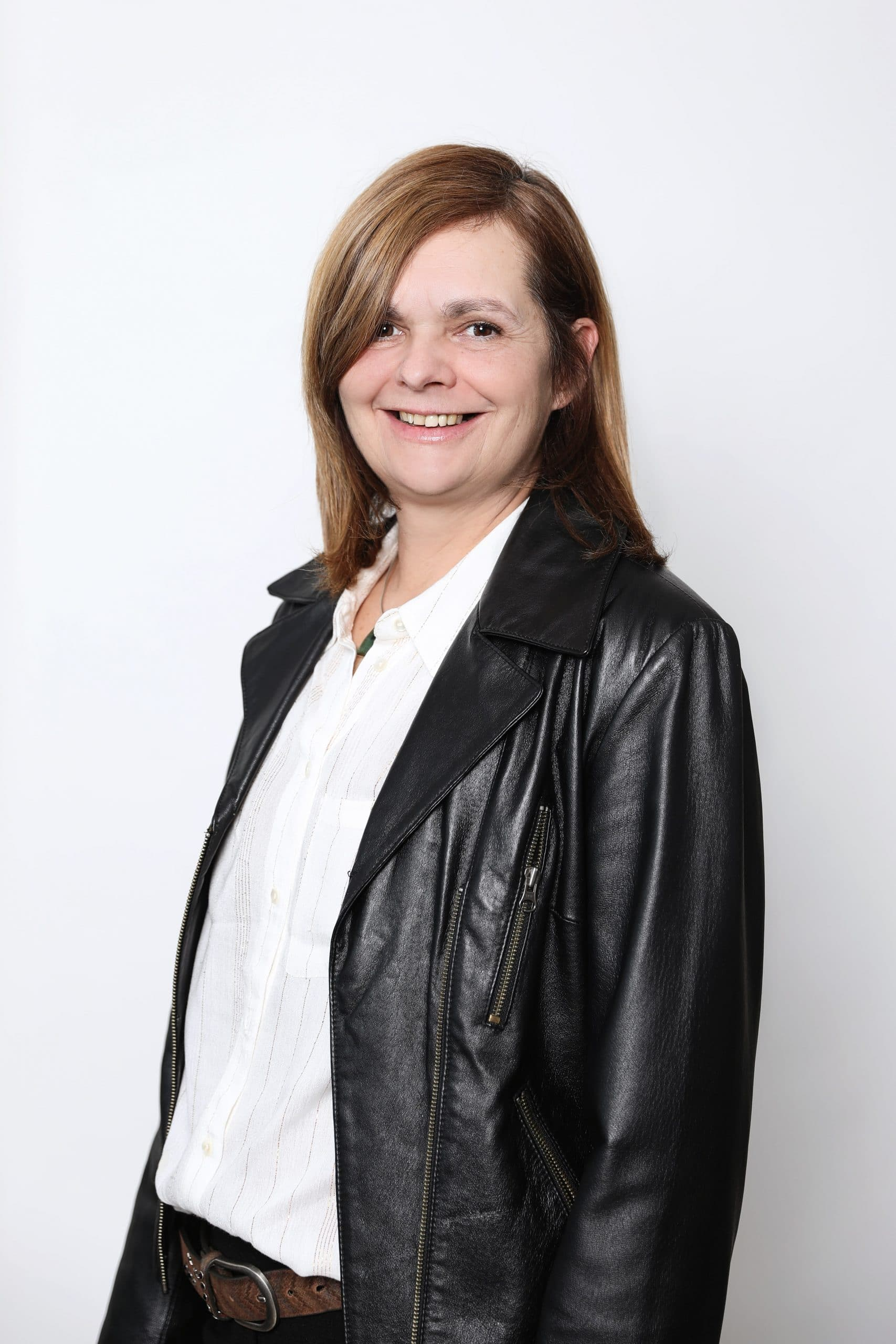 Patricia FELIGIONI